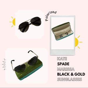 kate spade Marissa Polarized Sunglasses